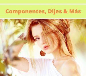 COMPONENTES Y MÁS